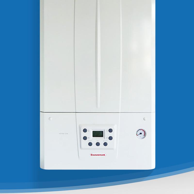 Uverturii Residence - Dotari si Finisaje - Centrala termica condensare - IMMERGAS VICTRIX TERA 24/28
