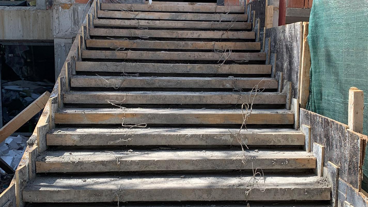 Stadiu executie Uverturii Residence 23 Aprilie 2020 - Apartamente si garsoniere de vanzare Militari, Gorjului - 2