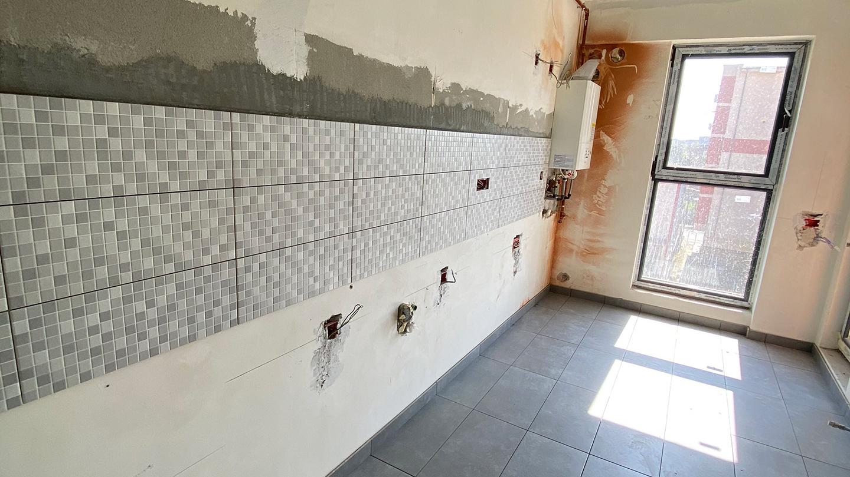 Stadiu executie Uverturii Residence 5 Aprilie 2020 - Apartamente si garsoniere de vanzare Militari, Gorjului - 4