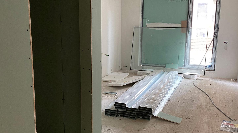 Stadiu executie Uverturii Residence 7 Aprilie 2020 - Apartamente si garsoniere de vanzare Militari, Gorjului - 3