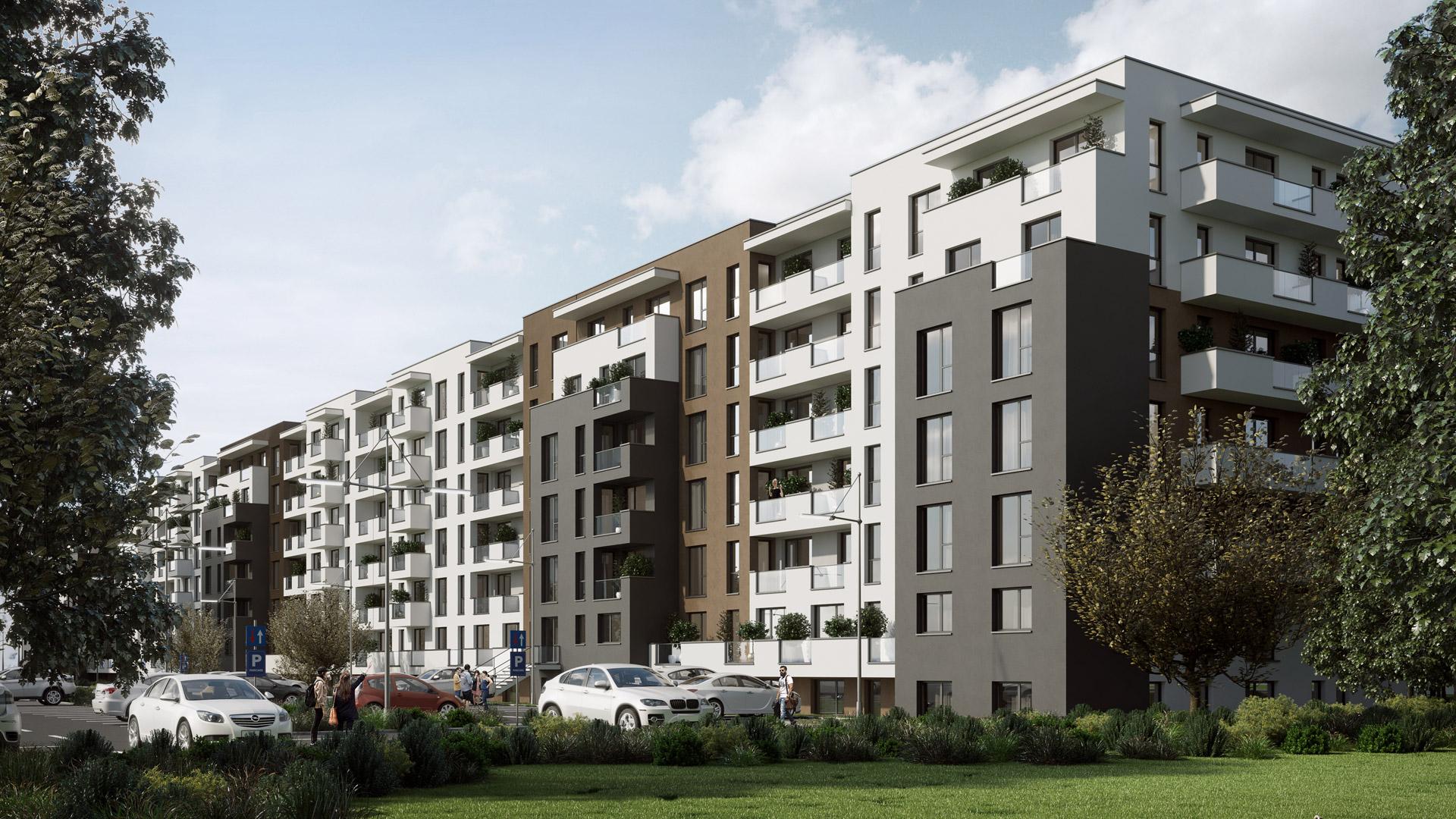 Apartamente si garsoniere de vanzare Bucuresti - Uverturii Residence - Militari - Lujerului - Gorjului - 29
