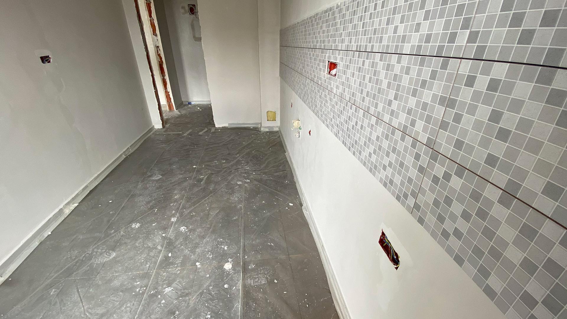 Stadiu executie Uverturii Residence 11 Mai 2020 - Apartamente si garsoniere de vanzare Militari, Gorjului - 2