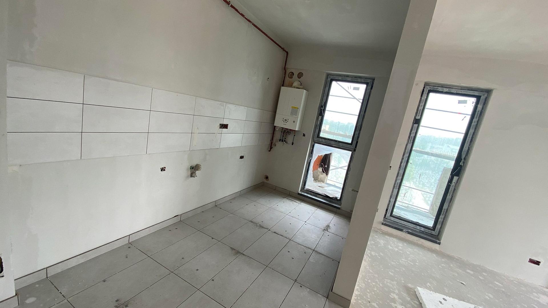 Stadiu executie Uverturii Residence 11 Mai 2020 - Apartamente si garsoniere de vanzare Militari, Gorjului - 4
