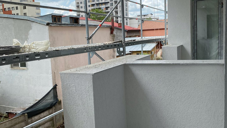 Stadiu executie Uverturii Residence 30 Mai 2020 - Apartamente si garsoniere de vanzare Militari, Gorjului - 1