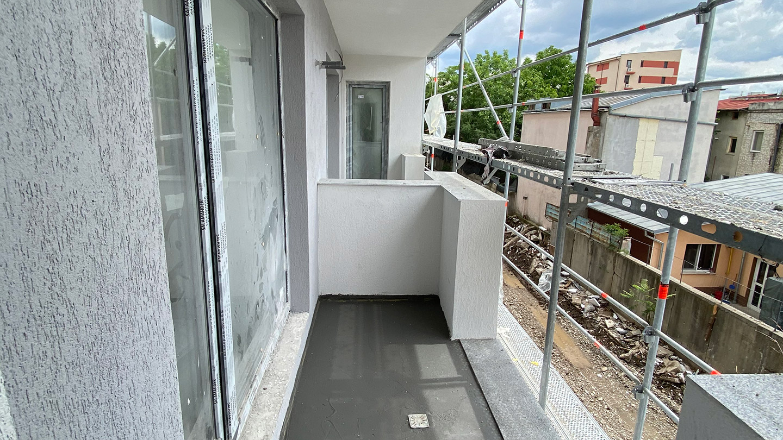 Stadiu executie Uverturii Residence 30 Mai 2020 - Apartamente si garsoniere de vanzare Militari, Gorjului - 2