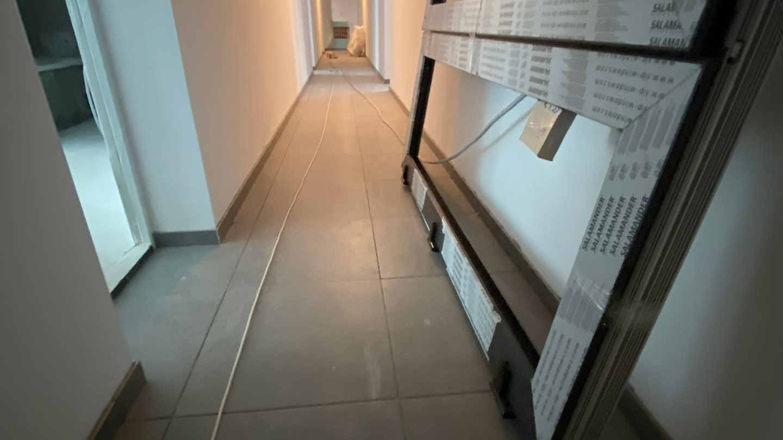 Stadiu executie Uverturii Residence 1 Iunie 2020 - Apartamente si garsoniere de vanzare Militari, Gorjului - 2