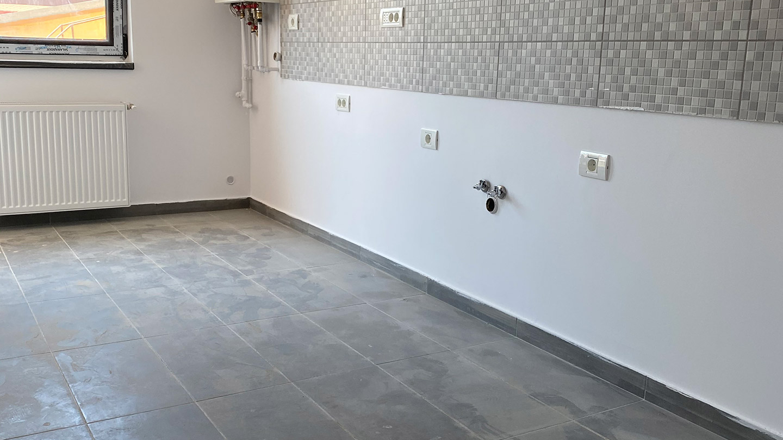 Stadiu executie Uverturii Residence 13 Iulie 2020 - Apartamente si garsoniere de vanzare Militari, Gorjului - 4
