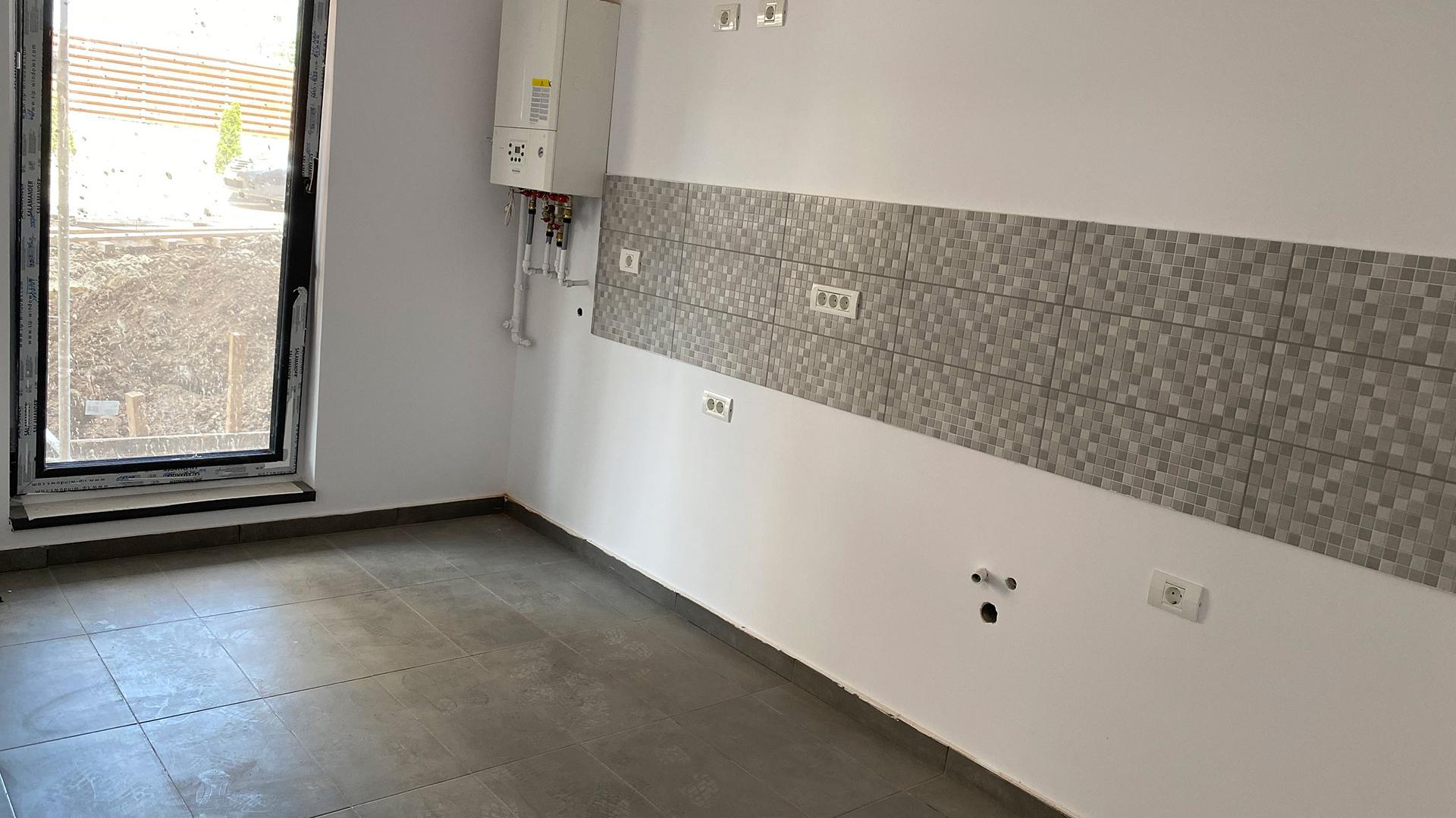 Stadiu executie Uverturii Residence 13 Iulie 2020 - Apartamente si garsoniere de vanzare Militari, Gorjului - 7