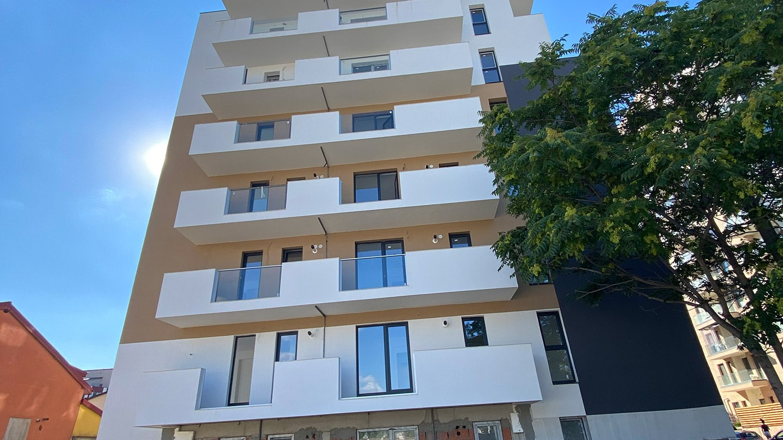 Stadiu executie Uverturii Residence 22 Iulie 2020 - Apartamente si garsoniere de vanzare Militari, Gorjului - 2