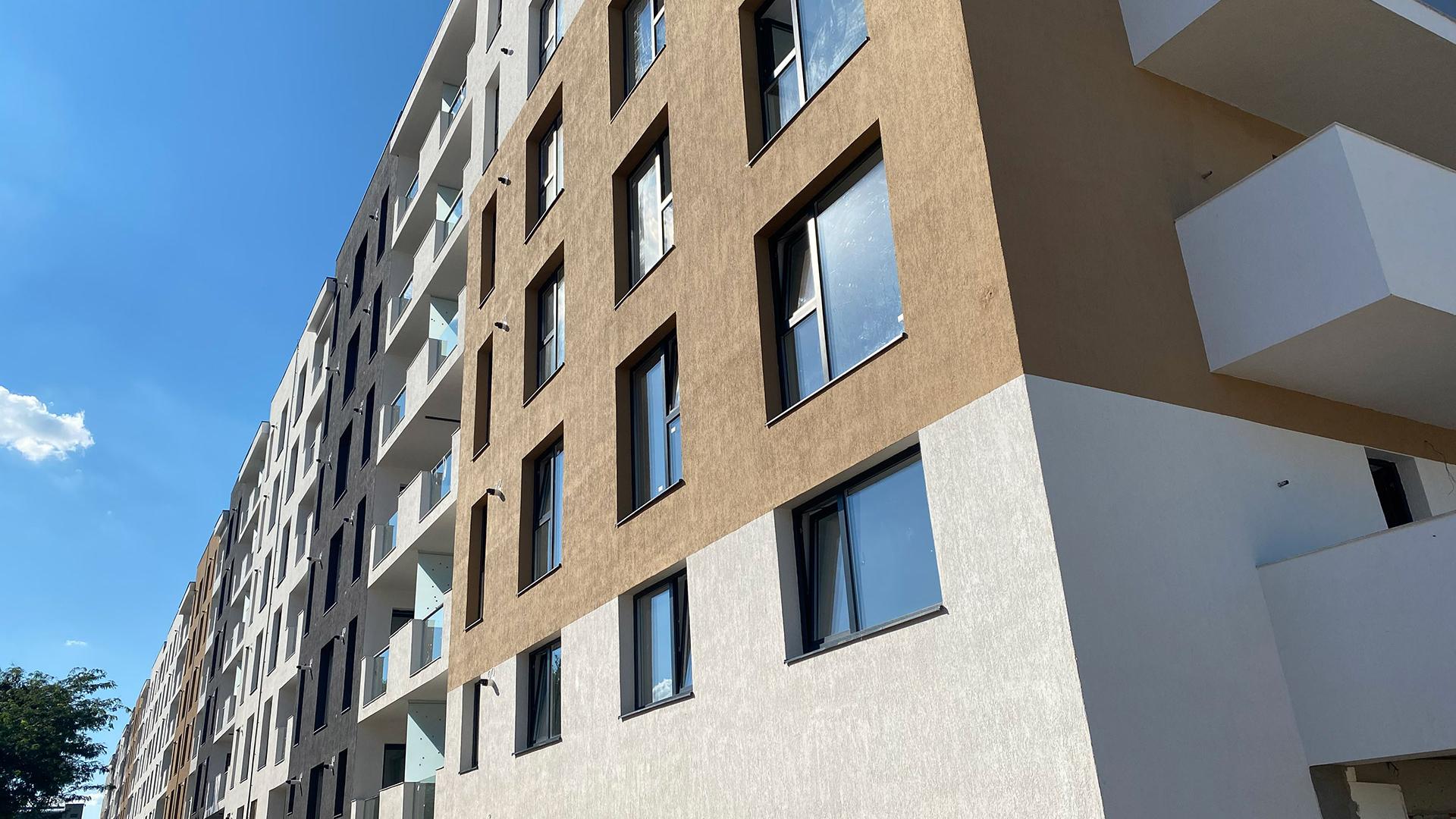 Stadiu executie Uverturii Residence 22 Iulie 2020 - Apartamente si garsoniere de vanzare Militari, Gorjului - 3