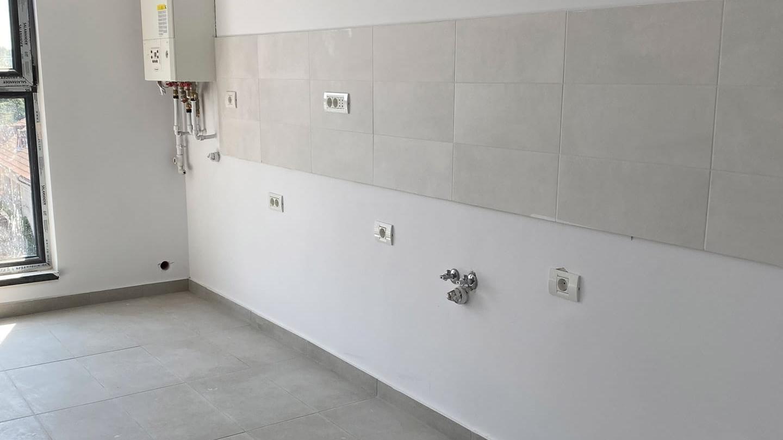 Stadiu executie Uverturii Residence 24 Iulie 2020 - Apartamente si garsoniere de vanzare Militari, Gorjului - 3