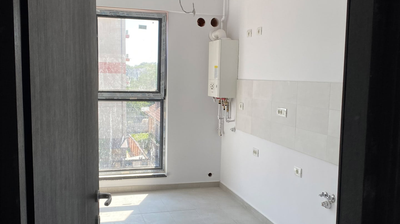 Stadiu executie Uverturii Residence 24 Iulie 2020 - Apartamente si garsoniere de vanzare Militari, Gorjului - 4