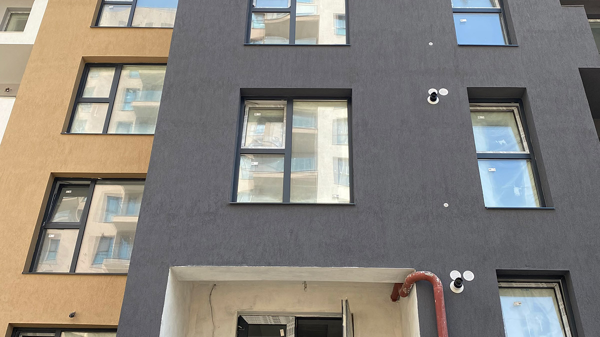 Stadiu executie Uverturii Residence 8 Iulie 2020 - Apartamente si garsoniere de vanzare Militari, Gorjului - 7