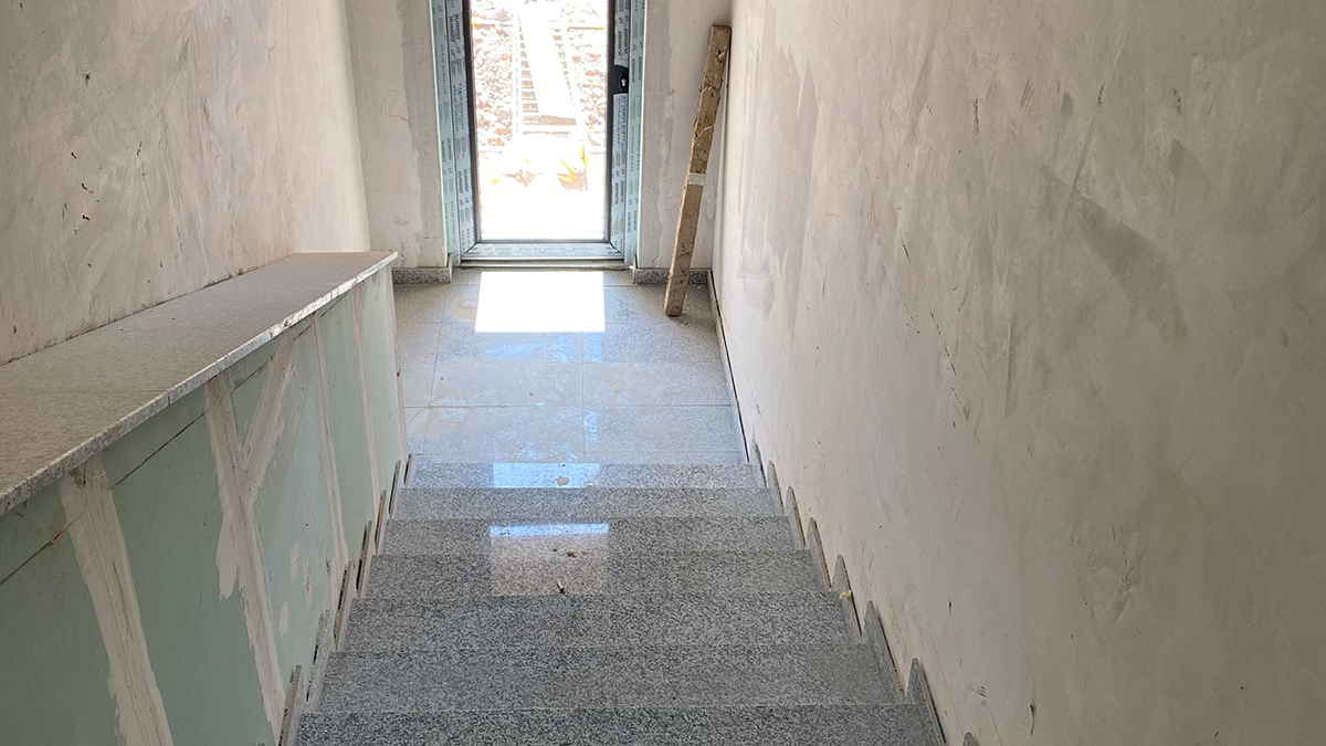 Stadiu executie Uverturii Residence 8 Iulie 2020 - Apartamente si garsoniere de vanzare Militari, Gorjului - 8