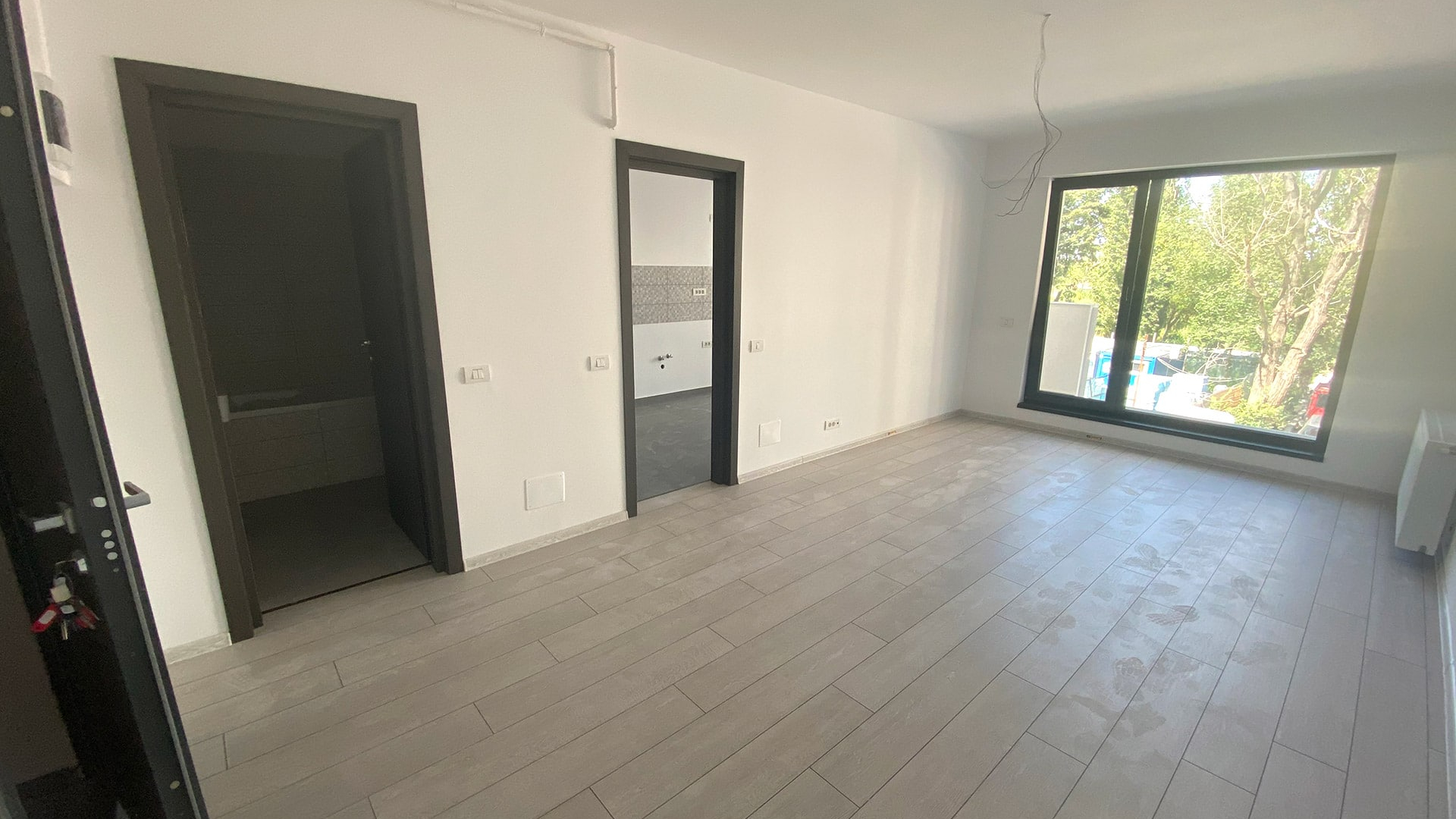 Stadiu executie Uverturii Residence 12 August 2020 - Apartamente si garsoniere de vanzare Militari, Gorjului - 3