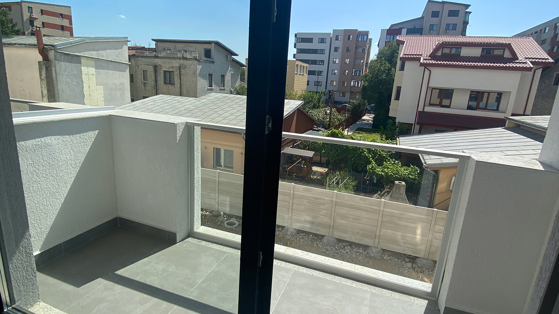 Stadiu executie Uverturii Residence 14 August 2020 - Apartamente si garsoniere de vanzare Militari, Gorjului - 10