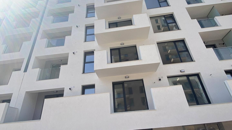 Stadiu executie Uverturii Residence 27 August 2020 - Apartamente si garsoniere de vanzare Militari, Gorjului - 1