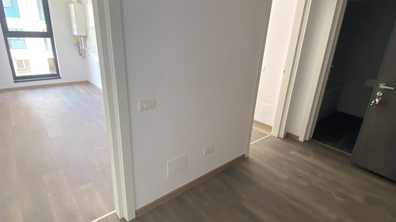 Stadiu executie Uverturii Residence 31 August 2020 - Apartamente si garsoniere de vanzare Militari, Gorjului - 7