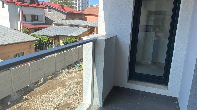 Stadiu executie Uverturii Residence 7 August 2020 - Apartamente si garsoniere de vanzare Militari, Gorjului - 1