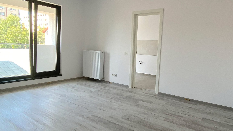 Stadiu executie Uverturii Residence 7 August 2020 - Apartamente si garsoniere de vanzare Militari, Gorjului - 2