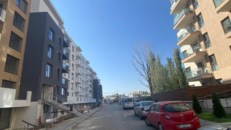 Stadiu executie Uverturii Residence 16 Septembrie 2020 - Apartamente si garsoniere de vanzare Militari, Gorjului - 7