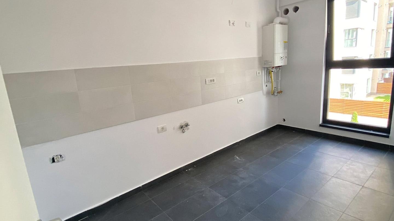 Stadiu executie Uverturii Residence 23 Septembrie 2020 - Apartamente si garsoniere de vanzare Militari, Gorjului - 4