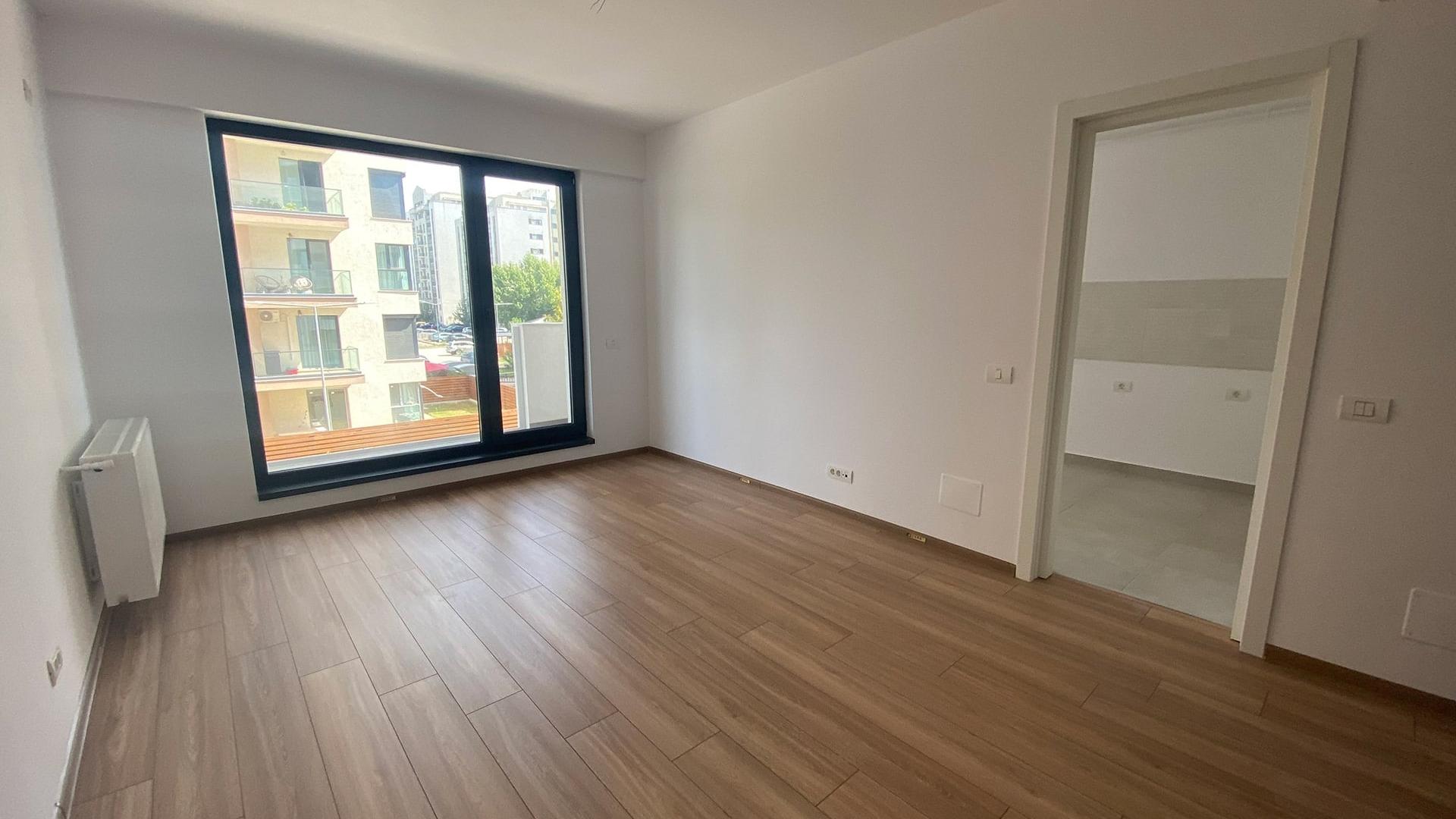 Stadiu executie Uverturii Residence 4 Septembrie 2020 - Apartamente si garsoniere de vanzare Militari, Gorjului - 2