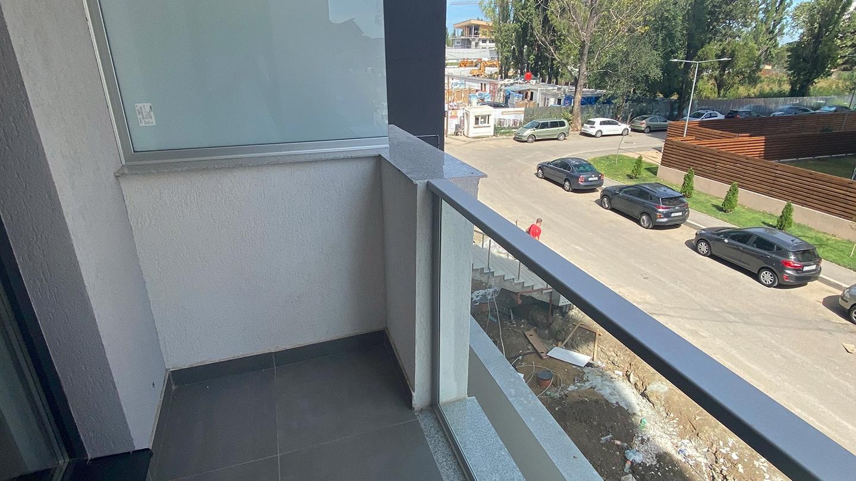 Stadiu executie Uverturii Residence 9 Septembrie 2020 - Apartamente si garsoniere de vanzare Militari, Gorjului - 4