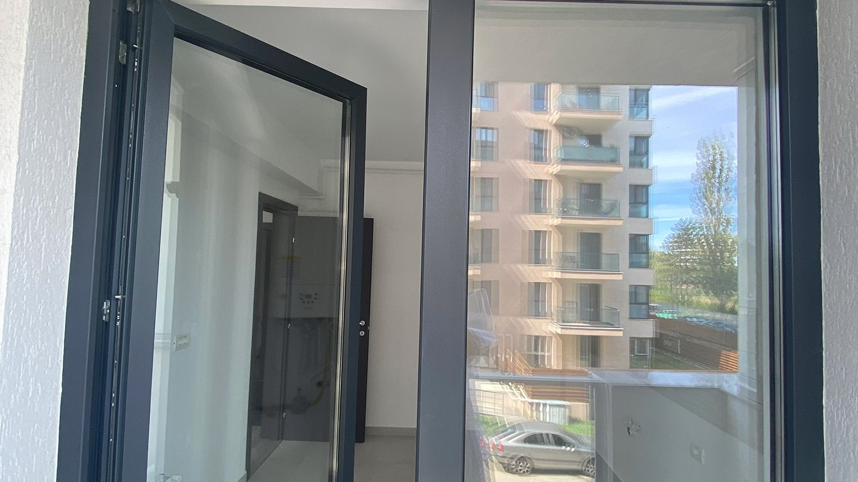 Stadiu executie Uverturii Residence 9 Septembrie 2020 - Apartamente si garsoniere de vanzare Militari, Gorjului - 6